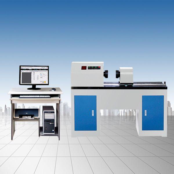 微机控制切削液攻丝扭矩试验机