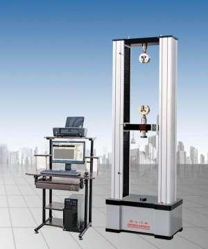 5KN-10KN-20KN微机全自动弹簧拉压试验机