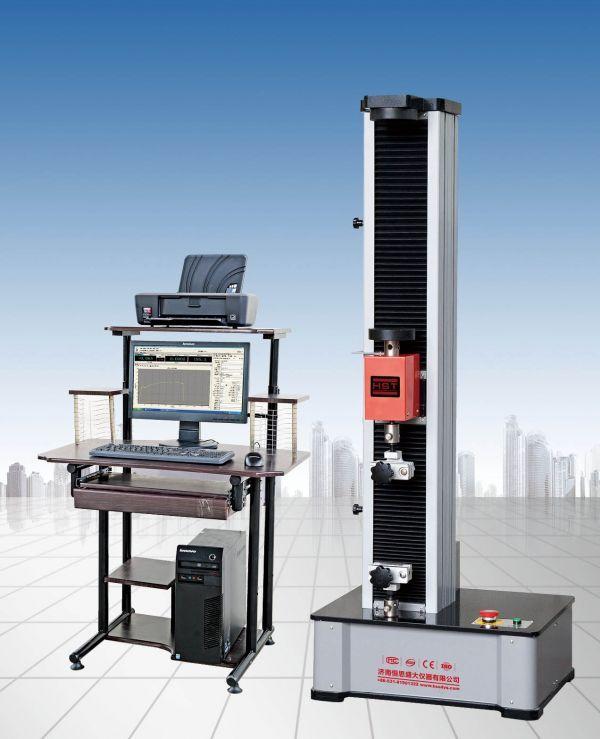 50N/100N/200N数显弹簧拉压试验机