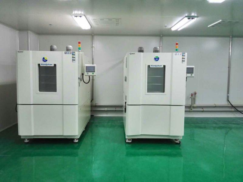 恒温恒湿试验箱(高低温试验箱)的主要技术参数